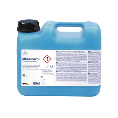 MELATHERM 50 detergent do myjni, poj. 5 l