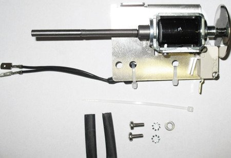 Zamek magnetyczny komory autoklawów MELAG
